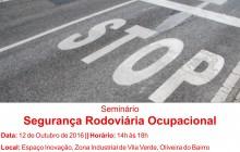 Seminário Segurança Rodoviária Ocupacional – ACIB / EuroPGS